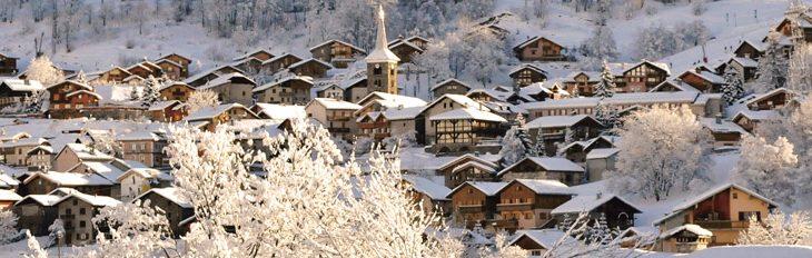 Ski Holidays St-Martin-de-Belleville