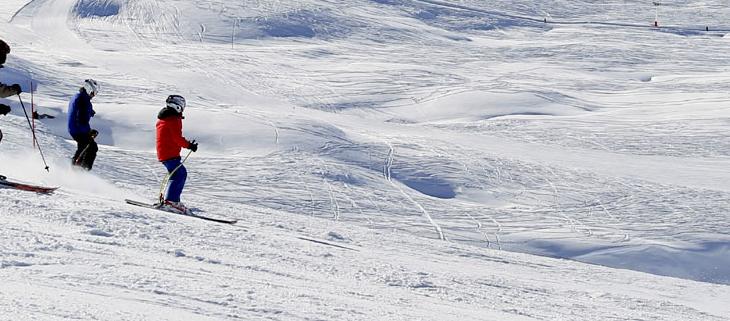 Ski Holidays St Sorlin d'Arves