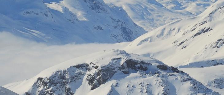 Ski Holidays St Anton