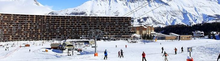 Ski Holidays Superdevoluy
