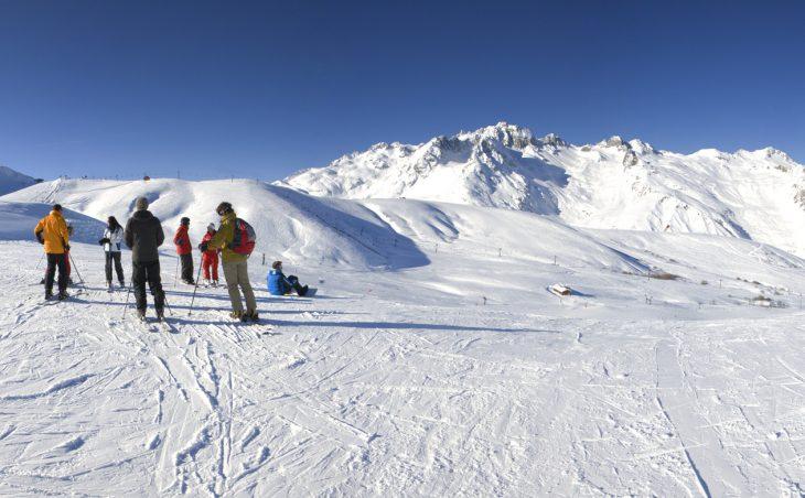 Ski Holidays Valmorel
