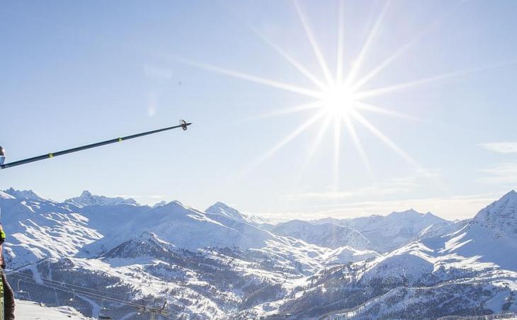 Ski Holidays Vars