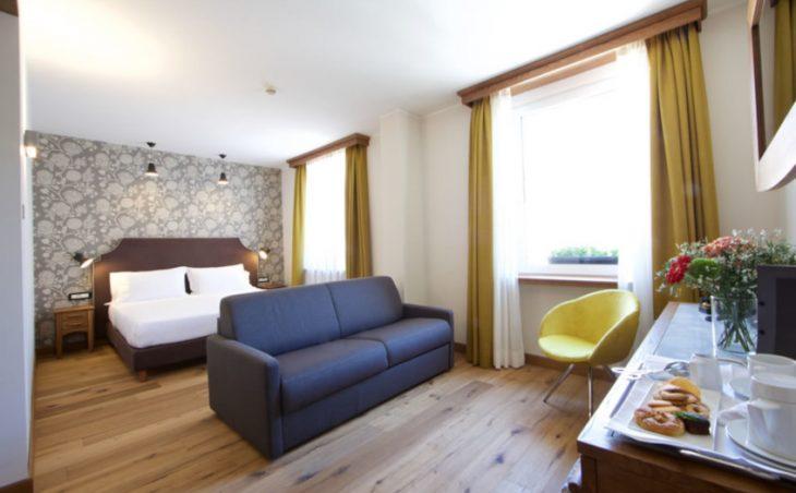 Hotel Duca d'Aosta - 12