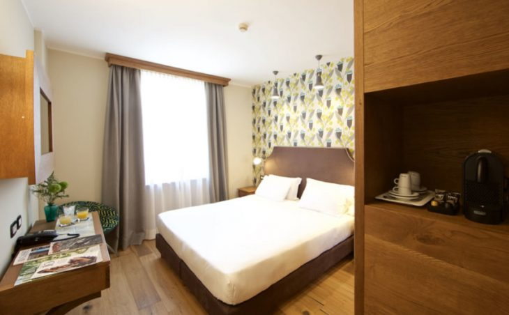 Hotel Duca d'Aosta - 8
