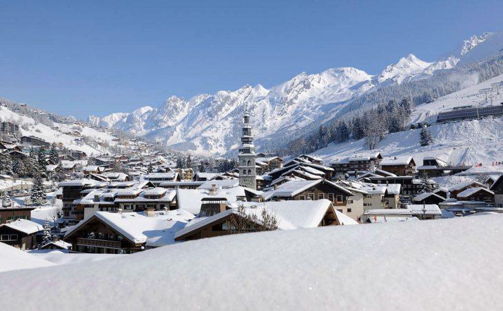 La Clusaz Ski Holidays France