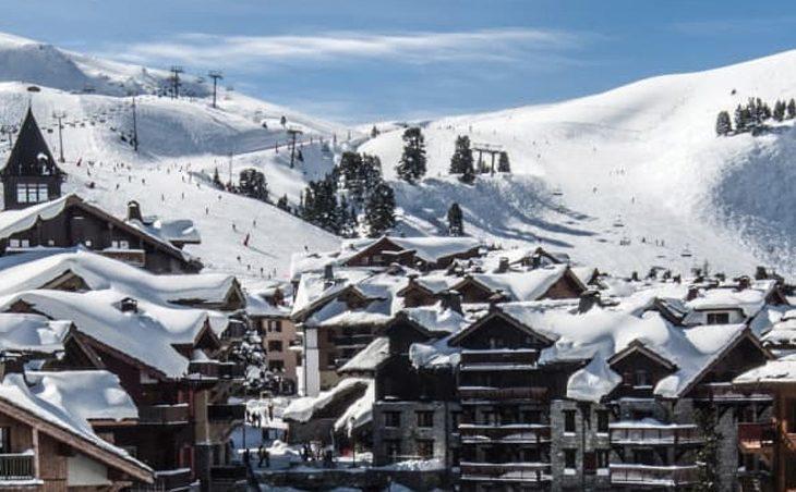 Les Arcs Ski Holidays France