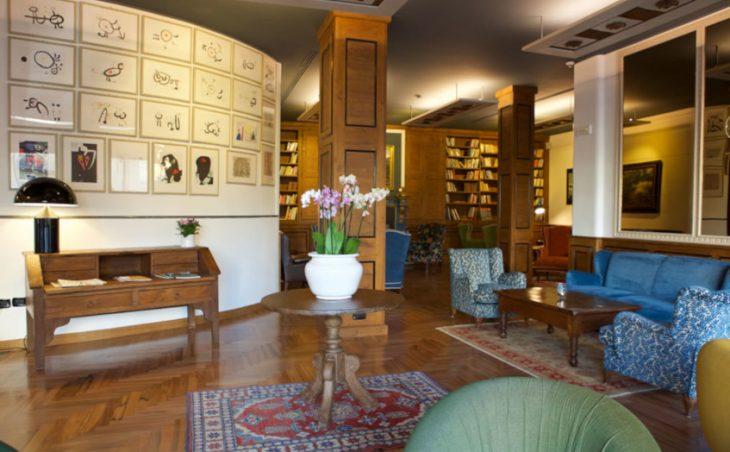 Hotel Duca d'Aosta - 17