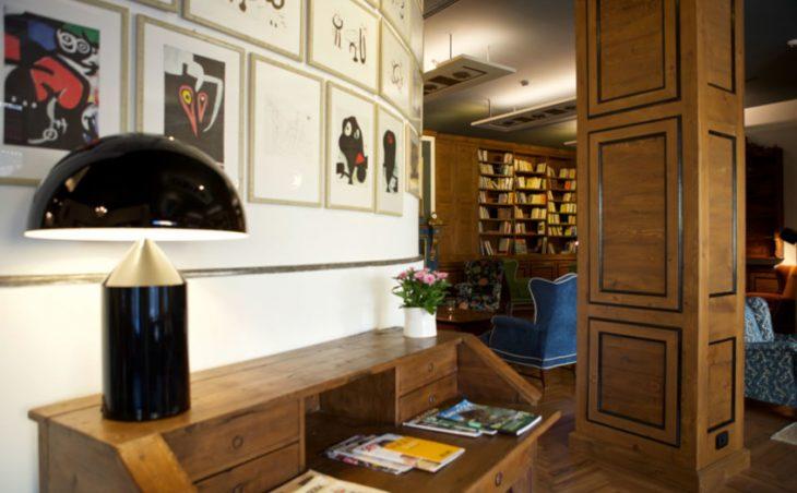 Hotel Duca d'Aosta - 16