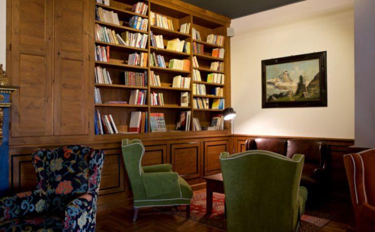 Hotel Duca d'Aosta - 14