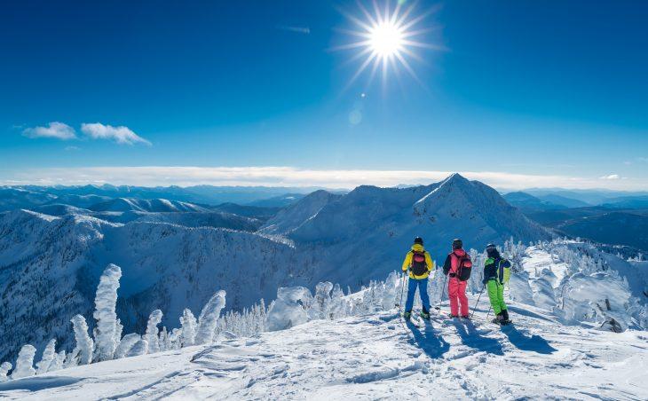 Ski Holidays Slovenia