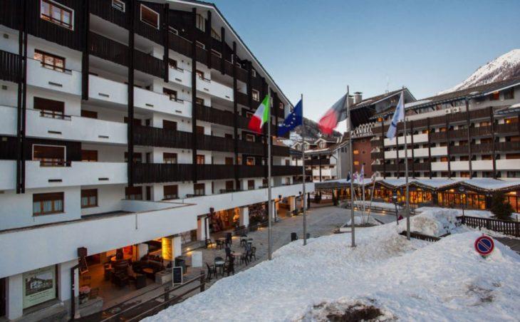 Hotel Planibel - 22