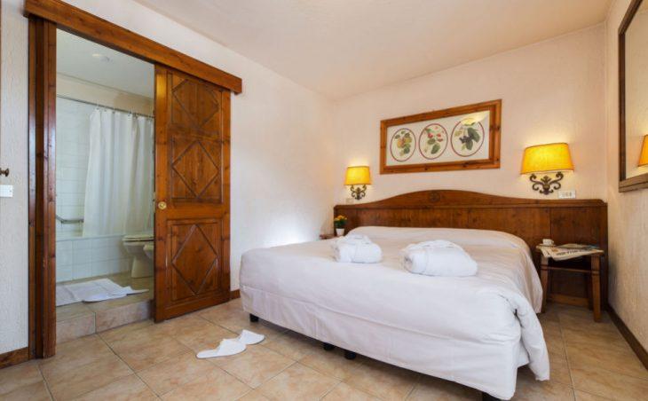 Hotel Planibel - 16