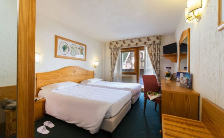 Hotel Planibel - 14