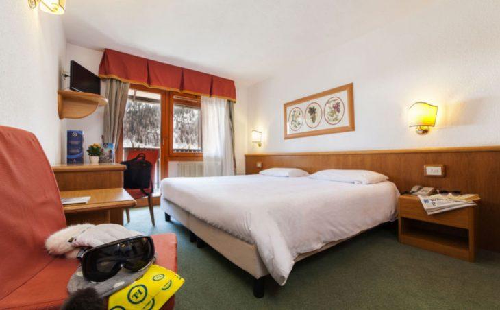 Hotel Planibel - 4