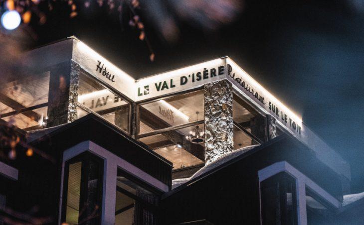 Ski Hotel Le Val d'Isere - 19