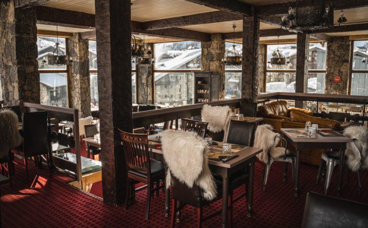 Ski Hotel Le Val d'Isere - 12