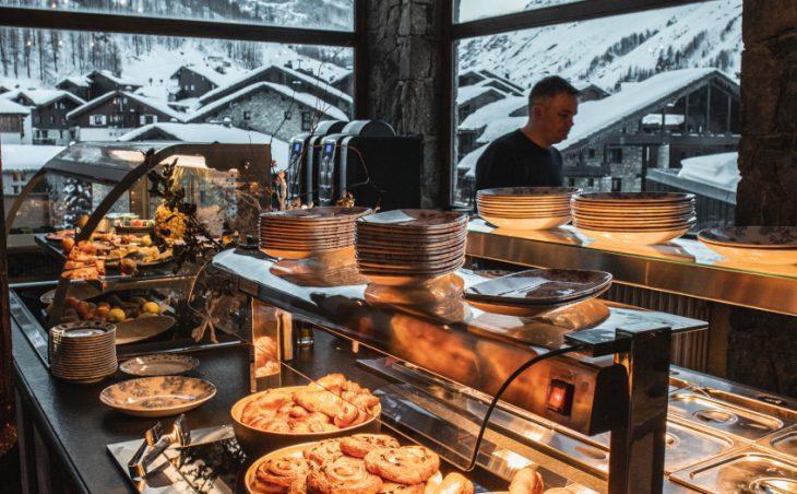 Ski Hotel Le Val d'Isere - 2