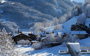 Looking For A Chalet In A Mountain Village? Not A Purpose-Built Ski Resort