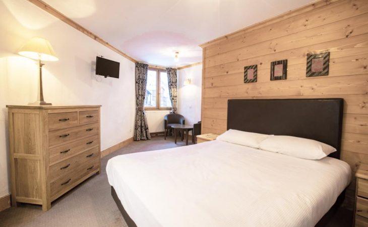 Ski Hotel Le Val d'Isere - 11