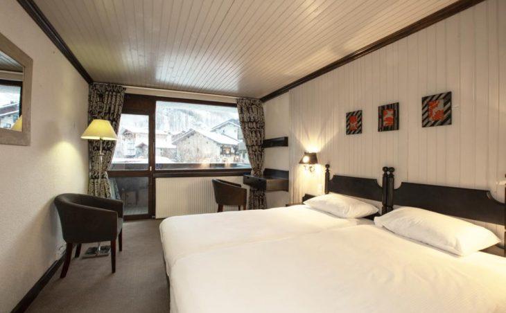 Ski Hotel Le Val d'Isere - 10