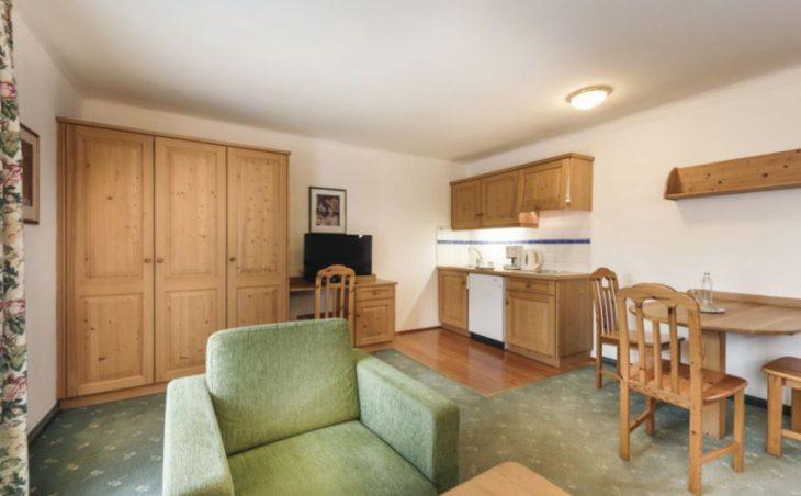 Appartementhaus Aurora - 9