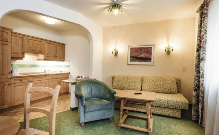 Appartementhaus Aurora - 6