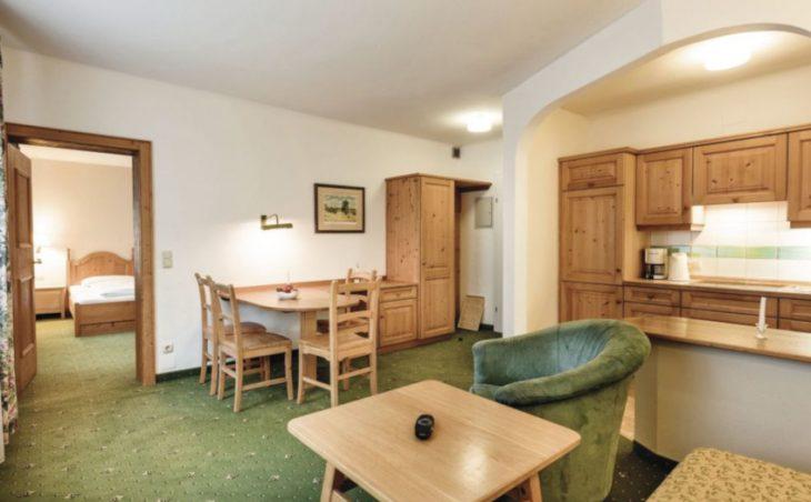 Appartementhaus Aurora - 11