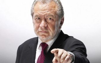 Lord Sugar's Fury At Fake Airbnb Post For One Of His Homes