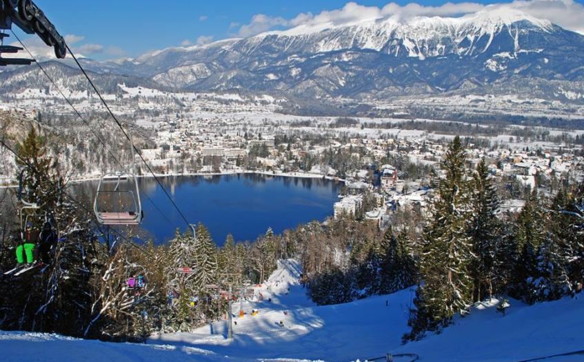 Ski Holidays Bled