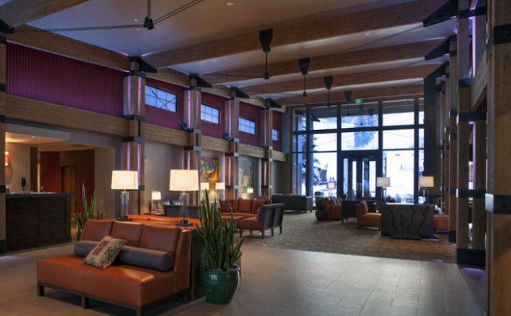 Inn At Aspen - 10