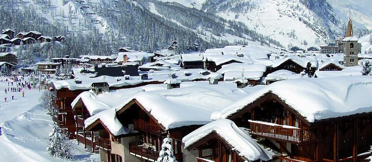 Ski Holidays Val d'Isere