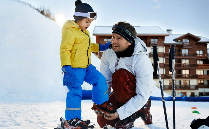 Club Med All Inclusive Ski Holidays