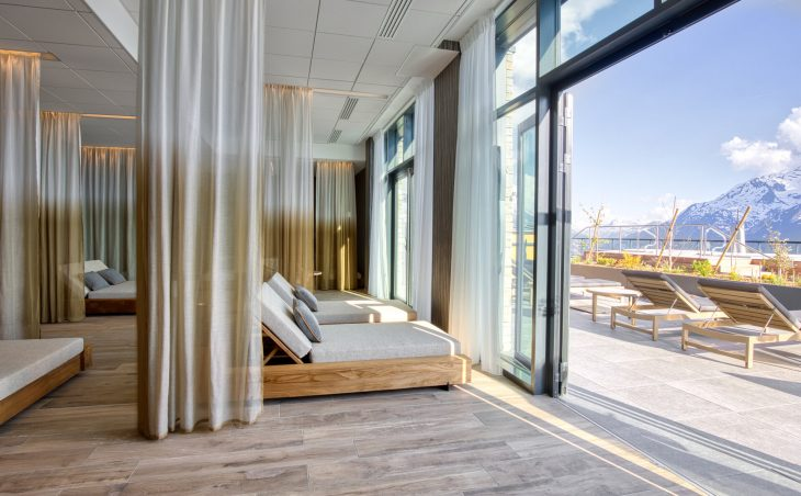 Club Med La Rosiere - 9