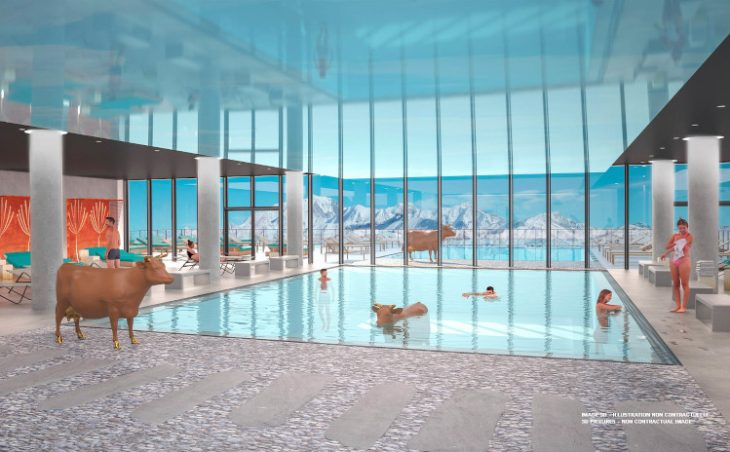 Club Med La Rosiere - 11