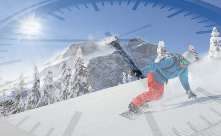 Ski Holiday Deal This Weekend