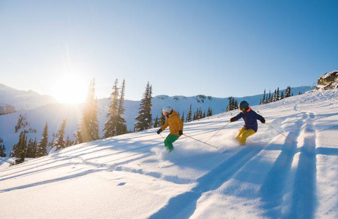 Ski Holidays 2020-2021