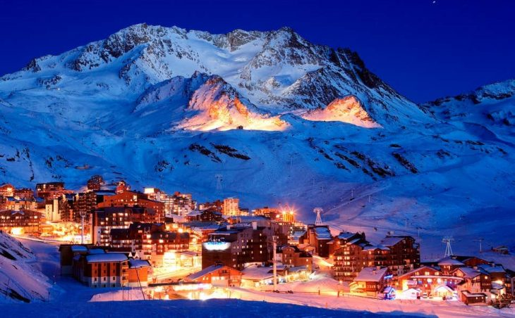Val Thorens Announces Astronomy Week In February 2020
