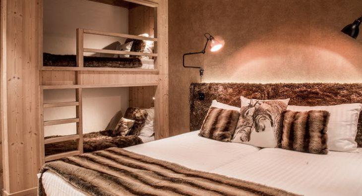 Hotel Au Coeur du Village - 13