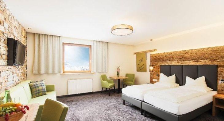 Hotel Mooshaus - 7