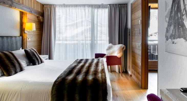Hotel Au Coeur du Village - 15