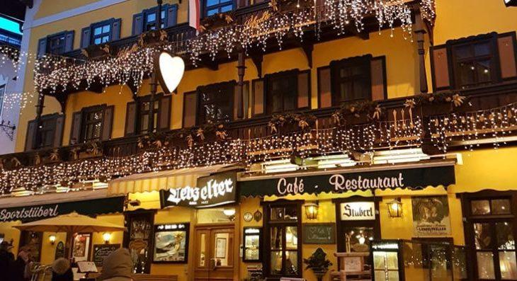 Hotel Lebzelter - 7