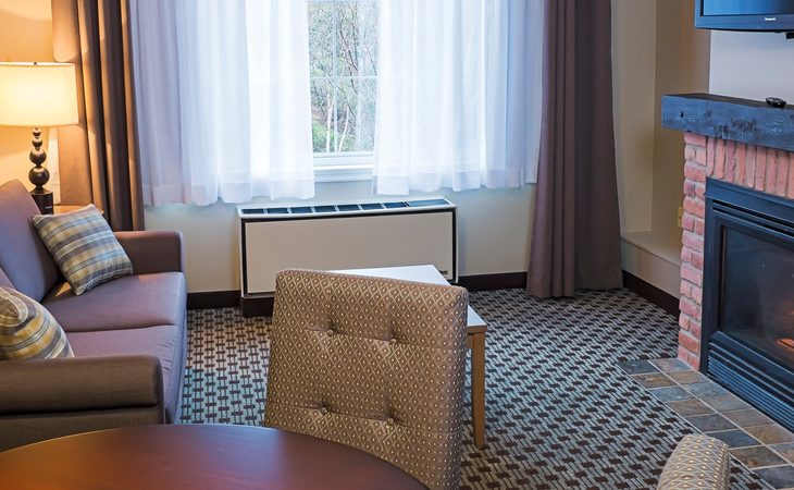 Holiday Inn Express & Suites Tremblant - 3