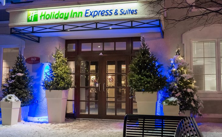Holiday Inn Express & Suites Tremblant - 8