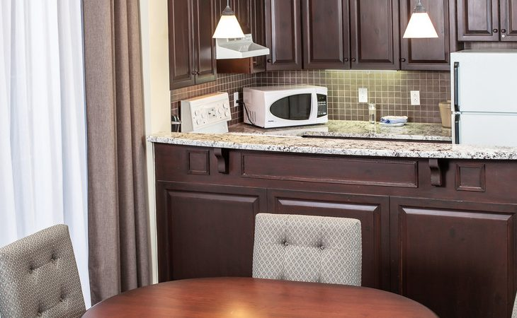 Holiday Inn Express & Suites Tremblant - 5