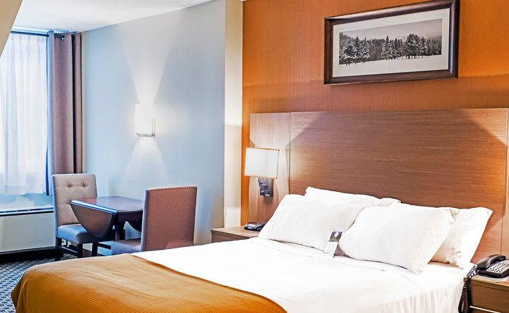 Holiday Inn Express & Suites Tremblant - 4