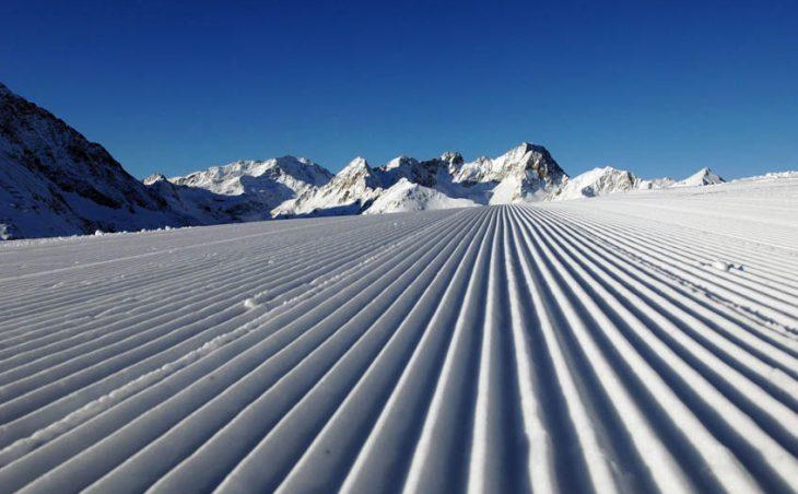 Kuhtai Ski Holidays