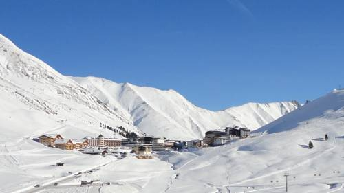 Kuhtai Ski Holidays Austria