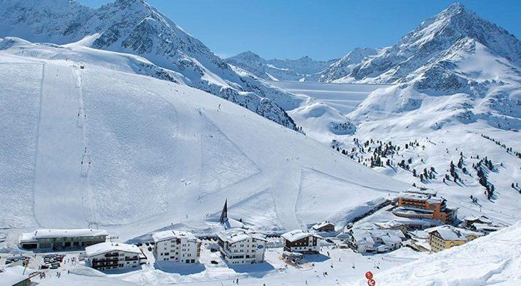 Kuhtai Ski Resort Guide