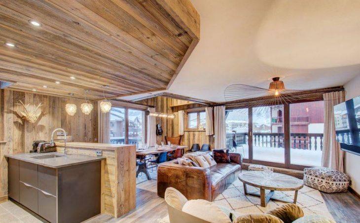 Chalet Caribou – La Canadienne Residence - 3