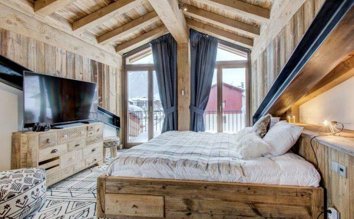 Chalet Caribou – La Canadienne Residence - 10
